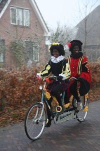Intocht Sinterklaas @ Zalk