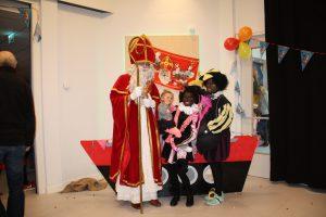 """Intocht Sinterklaas @ Dorpshuis """"An de Steege"""""""