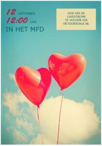 """Themadienst - Eeuwige liefde @ Dorpshuis """"An de Steege"""""""