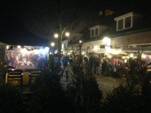 Kerstmarkt Zalk @ Kerkplein Zalk