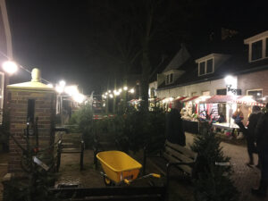 Alternatieve kerstmarkt @ Jannie Kanis