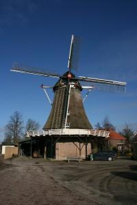 """Oud-papier actie @ Plein voor de molen """"De Valk"""""""