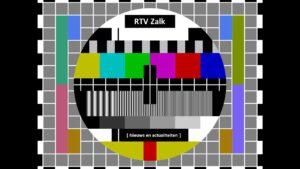 RTV Zalk; wekelijks op vrijdagavond! @ Thuis vanaf de bank
